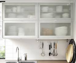unique ideas ikea kitchen wall cabinets glass doors rapflava