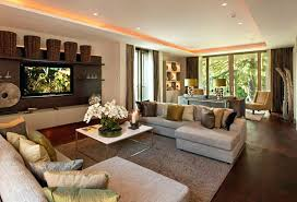Decorate My Living Room