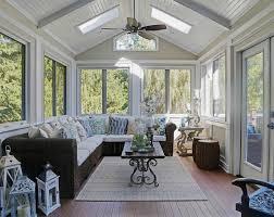 Sunroom Lighting Ideas Design