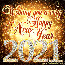 The new year animated gif 2021 are full of the funny and subtle images and wishes. Happy New Year 2021 Gif Images Page 2 Free Download