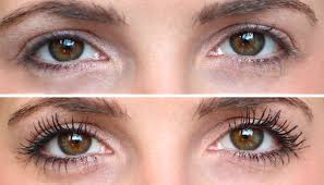 eyelash curler before and after no mascara. the mascara that will replace your eyelash curler. curler before and after no