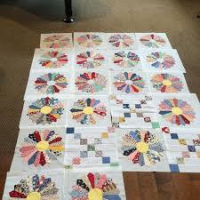 46 best Dresden Plate Quilts images on Pinterest | Baby afghans ... & Love the cross patches!! Instagram Adamdwight.com