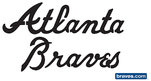 Atlanta Braves Logo Image Group (72+)