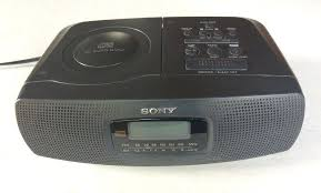 cd player alarm clock 1 of 5 see more cd player alarm clock with headphone jack cd player alarm clock