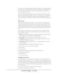 rotary club president s manual club president s manual goal setting 16 22
