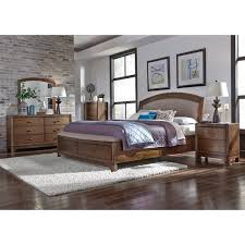 Liberty Furniture Bedroom Liberty Furniture Avalon Iii Queen Bedroom Group Wayside