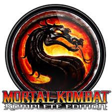 Mortal-Kombat-logo-PNG | DlPNG