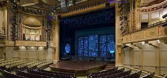 Playhouse Square Hamilton Seating Chart Hanna Theatre Playhouse Square