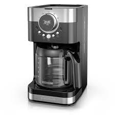 Coffee Makers Black Decker