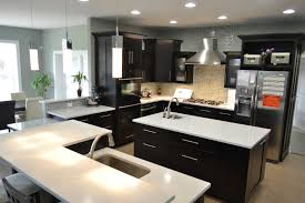 kitchen countertops quartz with dark cabinets. Quartz COUNTERTOP Kitchen Cabinets,kitchen Cabinets Wholesaler Countertops With Dark O