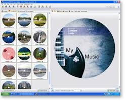 How To Create Cd Labels Under Fontanacountryinn Com
