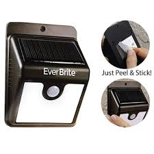 Ever Brite Lights Reviews Everbrite Led Motion Activated Lights