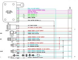 2001 bluebird school bus at my shop that starts and dies 5 9 isb vp44 hot wire test at Vp44 Wiring Diagram