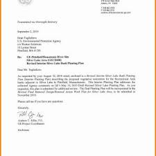 Business Letter Format Example With Attachment Archives - Villagers ...