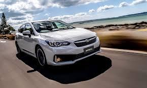 The New Subaru <b>Impreza</b> - Compact Cars | Subaru New Zealand