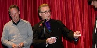 Ross Johnson Chicago Based Mind Reader and Psychic Entertainer — Psychic  Entertainer