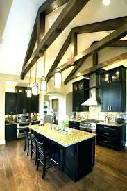 kitchen lighting ideas vaulted ceiling. Fashionable Lighting Ideas For Vaulted Ceilings Good Kitchen  And Ceiling Pendant Light Kitchen Lighting Ideas Vaulted Ceiling H