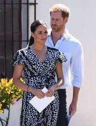 Herzogin meghan hat ihr zweites baby geboren. Meghan Markle Und Harry Nanny Drama Vertrauter Plaudert Details Im Tv Aus Focus Online