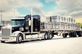 flatbed trucking panies photos