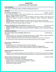 the best computer science resume sample collection  how to write