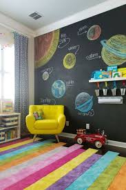 chic kids room decorating ideas