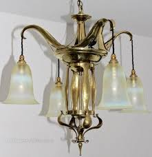 34 best arts and crafts lighting antique images on within chandelier plan 36
