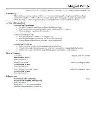 Best Training Internship Resume Example Cv Template For