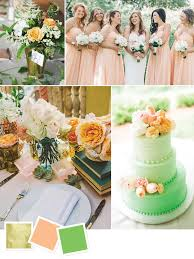 ... Wedding Decoration Colours Bright And Modern 5 15 Color Combos You39ve  Never Seen ...