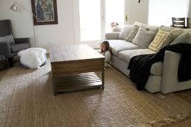 delighted jute rug 9x12 livingroom safavieh natural target black runner