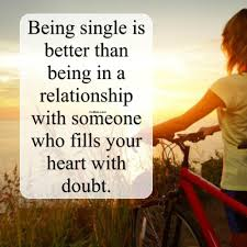 Saying About Single Life Life Quote Famous Quotes Library