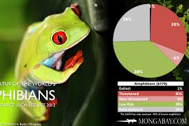 Endangered Species Tables And Charts