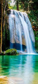 Waterfall iPhone Wallpapers - Top Free ...