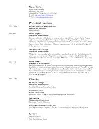 Claims Adjuster Resume Templates Example Insu Sevte