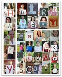 163 Best Birthday Collage Images Birthday Collage Happy Brithday