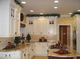 Kitchen Christmas Christmas In The Kitchen Columbia Cabinets