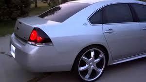 2009 Impala 22s - YouTube
