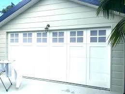 garage door wont open with remote my garage door wont open all the way my garage