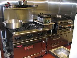 small restaurant kitchen design