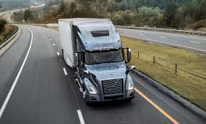 2018 volvo tractor trailer. Plain Tractor Volvo Trucks North America Greensboro Nc Driving The New Vnl Truck  News  Intended 2018 Tractor Trailer O