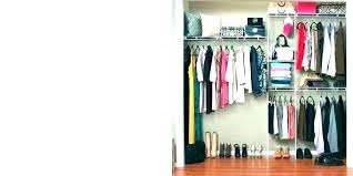 closet systems traditional rubbermaid organizer