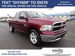 2017 Used Ram 1500 For Sale at Davis Hyundai in Ewing, NJ Near Trenton, Hamilton, & Princeton | 4730H