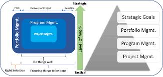 Project Portfolio Management Better Explained