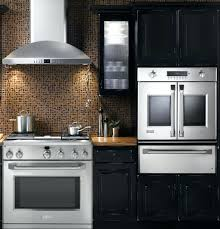 wall oven combo new french door wall ovens french door wall oven monogram built in