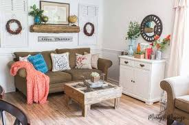 3 easy and cheap summer decorating ideas the happier homemaker