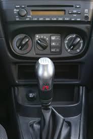 2004 Nissan Sentra SE-R Spec-V Center Stack - Picture / Pic / Image
