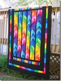 castle peeps new wave done!   Fabrics, Patchwork and Rainbow quilt &  Adamdwight.com