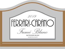 Ferrari Carano Fume Blanc 2019 Wine Com