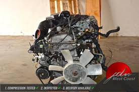Sell JDM Toyota 3RZ-FE Engine 2.7L 4Runner T100 Tacoma Motor Engine ...