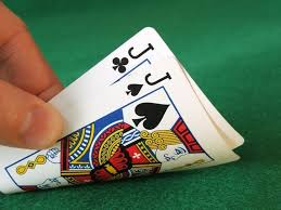 9 words and phrases from card games