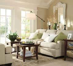 Pottery Barn Living Room Paint Colors Pottery Barn Decorated Living Rooms Pleasing Pottery Barn Living